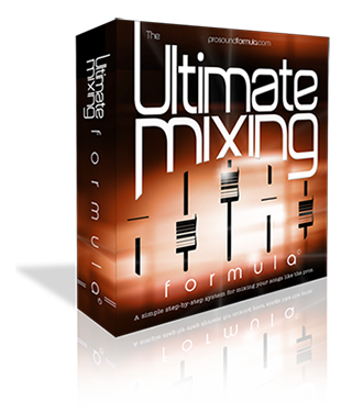 The Ultimate Mixing Formula