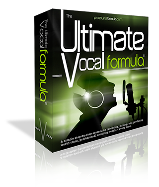The Ultimate Vocal Formula